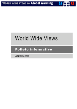 WWViews-Folleto informativo-ES-R