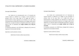 FOLLETO PARA IMPRESIÓN A PADRES/MADRES