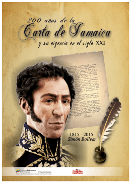 folleto carta de jamaica en español