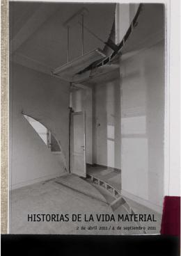 Maqueta folleto - Fundación Helga de Alvear