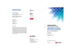 Descargar folleto - Fundación Universidad de La Rioja