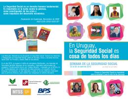 Folleto Semana de la Seguridad Social 2015 ext