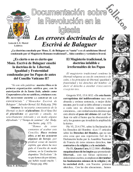 Folleto Opus Dei.p65