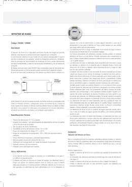 Folleto - lubeseguridad.com.ar