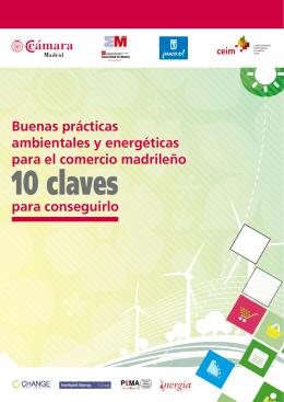 folleto decálogo - Cámara de Madrid