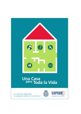 """""""Una Casa para Toda la Vida"""" en PDF"""