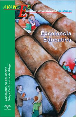 Descargar folleto - Educación en Málaga