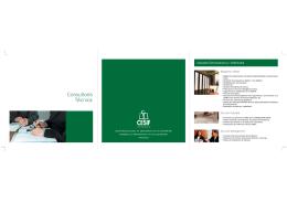 folleto Consultoria Tecnica.FH11