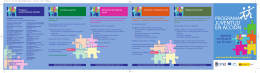 Folleto informativo Programa Juventud en acción (310 Kb.)
