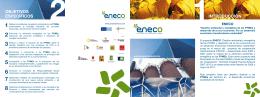 Folleto Proyecto ENECO