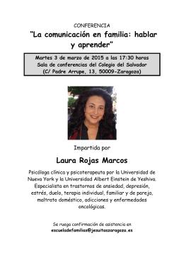 Folleto Laura Rojas Marcos modificado EXT
