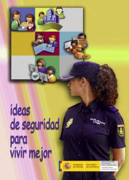 Ideas de seguridad para vivir mejor