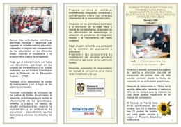 Folleto Decreto 1286 Consejo de Padres Versión 4.0