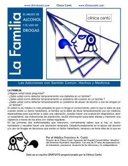 Nuevo folleto 2013