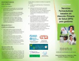 folleto-final - Asociación de Quimica y Farmacia del Uruguay