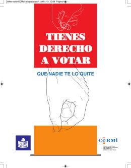 folleto votar CERMI_Maquetación 2