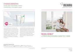 Folleto GENEO A5.indd