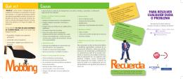 folleto Mo... 500mm.indd - prevencionistaonline.com