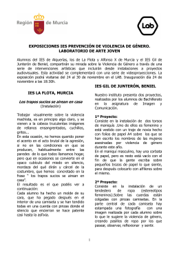 folleto IES VIOLENCIADEGENERO