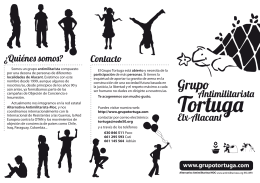 Folleto Tortuga-cas copia - Grup Antimilitarista Tortuga