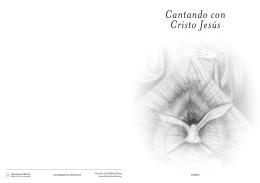 Cantando con Cristo Jesús - Voz y Eco de la Madre Divina