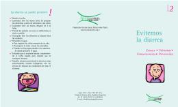 folleto fundacion - fundacion por una salud púlbica para todos