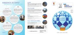folleto EXPOFRANQUICIA 2014_esp BAJA