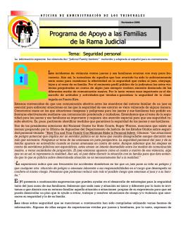 Folleto de Seguridad (Read-Only)