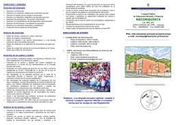 Folleto información - Educastur Hospedaje Web