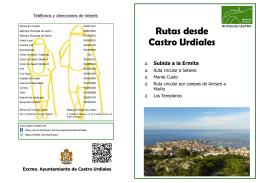 folleto ermita PUB.pub - Turismo de Castro Urdiales
