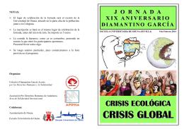 folleto informativo - Asociación Pro Derechos Humanos de Andalucía