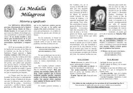 Folleto Medalla Milagrosa (WEB).pub