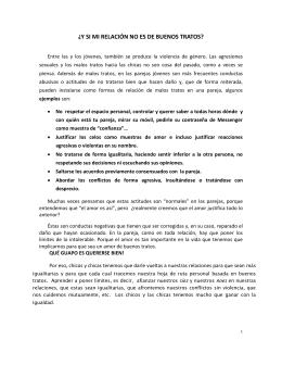 folleto recursos juventud - Derechos Humanos IES Alonso
