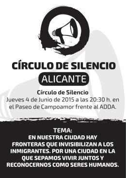 15_06_04 folleto octavo círculo de silencio