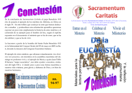 Folleto SacrCarit 7