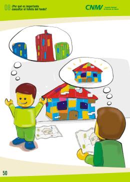 ¿Por qué es importante consultar el folleto del fondo?