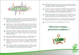 Obtener folleto en PDF - MENTAData Sistemas de Información