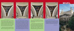 Folleto Goya 03 MUEL - patronato de turismo de la diputación de