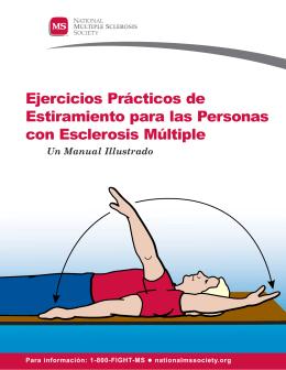 Ejercicios Prácticos de Estiramiento para las Personas