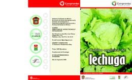 lechuga folleto - Gobierno del Estado de México