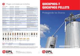 quickphos-t quickphos pellets