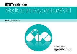 Medicamentos contra el VIH