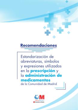 Folleto abreviaturas_32 pag.indd - Uso Seguro de Medicamentos y