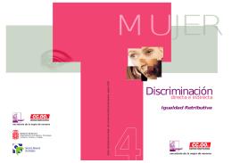 04.folleto discriminacion - Comisiones Obreras de Navarra