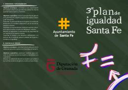 Folleto 1 - Ayuntamiento de Santa Fe