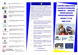 folleto detalle 2012 - Diputación Provincial de Almería