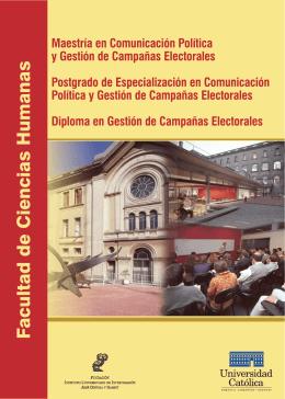 folleto del programa en PDF