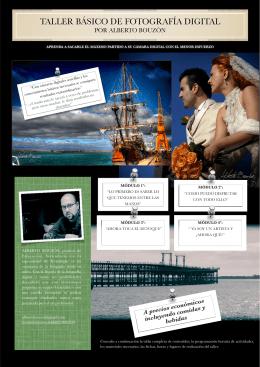 folleto taller básico