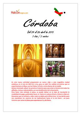 folleto Viaje Córdoba-Abril2015.-wb