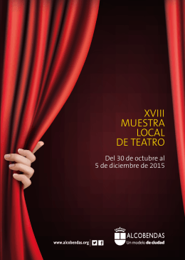 folleto 2015